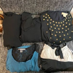 Party dress bundle-Michael Kors, Express